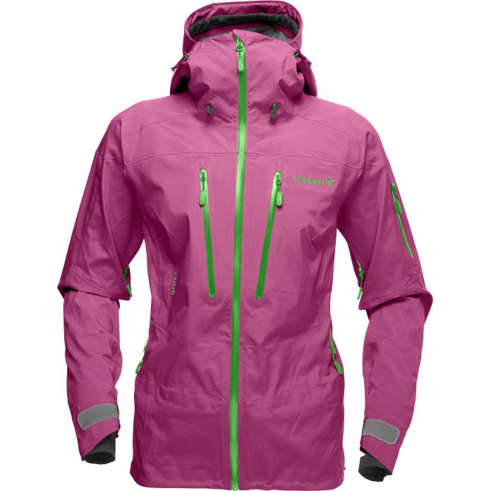 lofoten gore tex pro jacket w telemark ski hire. Black Bedroom Furniture Sets. Home Design Ideas