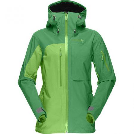 narvik-dri3-jacket-w-chrome-green