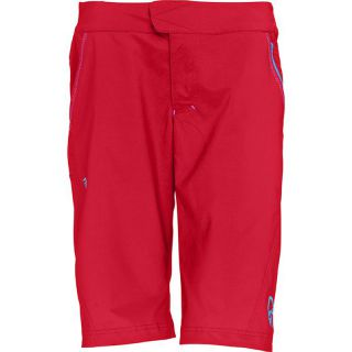 58001501A_Norrona_Flex_1_Short_Damen_rot (1)