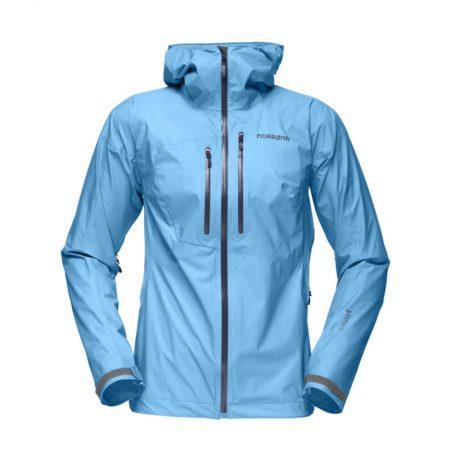 bitihorn dri1 Jacket (W) ice blue
