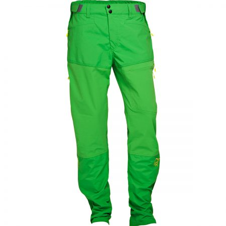 bitihorn lightweight Pants (M) green mamba