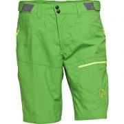 bitihorn lightweight Shorts (M) green mamba