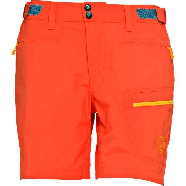 bitihorn lightweight Shorts (W) hote chili