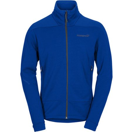 falketind Power Stretch Jacket (M) ionic blue