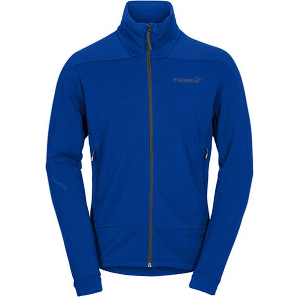 falketind Power Stretch Jacket (M) ionic blue