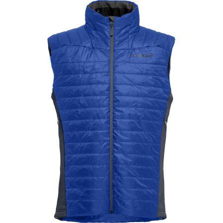 falketind PrimaLoft100 Vest (M) ionic blue