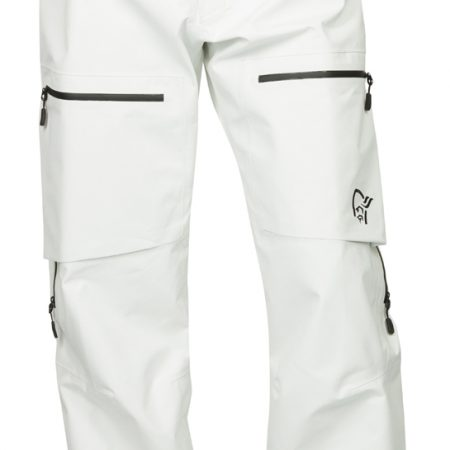 røldal Gore-Tex PrimaLoft Pants (W) snow drop